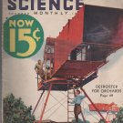 Popular Science Magazine February 1933