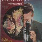 Science Illustrated Magazine Dec 1947