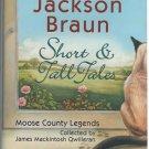 Short & Tall Tales by Lilian Jackson Braun ( 0399149562 )