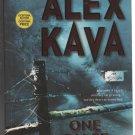 One False Move by Alex Kava ( isbn 0778320715 )
