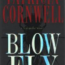 Blow Fly by Patricia Cornwell ( isbn 0399150897 )