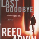 The Last Goodbye by Reed Arvin ( isbn 0060555513 )
