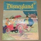 Disneyland Magazine Feb 1974 Issue #88