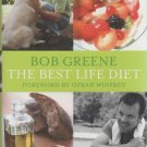 The Best Life Diet by Bob Greene - Free Shipping!