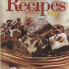Better Homes & Gardens Annual Recipes 1997