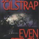 Even Steven by John Gilstrap (Hardcover)