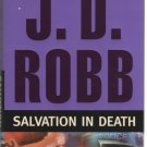 Salvation in Death by Nora Roberts (2008, Hardcover)