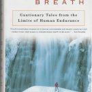 Last Breath by Peter Stark (Hardcover)