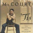 Tis by Frank McCourt (Hardcover)