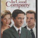 In Good Company (DVD, 2005, Full Frame)