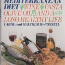 The Mediterranean Diet by Carol & Malcolm McConnell
