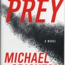 Prey by Michael Crichton (Hardcover)