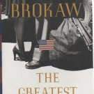 The Greatest Generation by Tom Brokaw (Hardback)