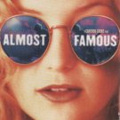 Almost Famous (VHS, 2001)