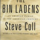 The Bin Ladens by Steve Coll (2008, Hardcover)