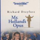 Mr. Holland's Opus (VHS)
