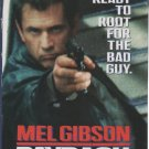 Payback (VHS, Special Edition)