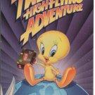 Tweety's High-Flying Adventure (VHS)