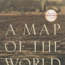 A Map of the World by Jane Hamilton (Hardcover)