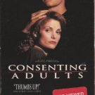 Consenting Adults (VHS)