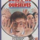 Honey, We Shrunk Ourselves (VHS)