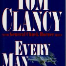 Every Man a Tiger: The Gulf War Air Campaign by Tom Clancy