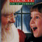 Miracle on 34th Street (VHS, 1995) Item 2xvhs