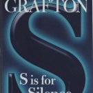 S Is for Silence by Sue Grafton (Hardcover)