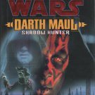 Star Wars Darth Maul by Michael Reaves (Hardcover)
