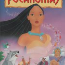 Disney's Pocahontas (VHS)