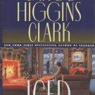 Iced: A Regan Reilly Mystery by Carol Higgins Clark (Hardcover)