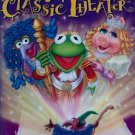 Muppet Classic Theater (VHS)