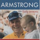 Every Second Counts by Sally Jenkins and Lance Armstrong (Hardcover)