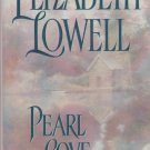 Pearl Cove by Elizabeth Lowell (Hardcover)