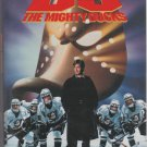 D3: The Mighty Ducks (VHS)