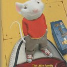 Stuart Little (VHS, Clamshell Case; Closed Captioned)