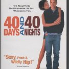 40 Days and 40 Nights (DVD) Josh Hartnett