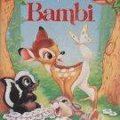 Bambi (VHS) (Walt Disney #4xvhs)