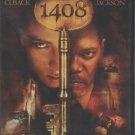 1408 (DVD) Samuel L. Jackson, John Cusack
