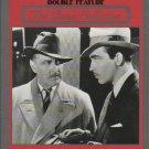 Bulldog Drummond's Revenge/Bulldog Drummond's Peril (VHS)