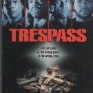 Trespass (VHS) Bill Paxton, Ice-T