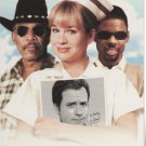 Nurse Betty (VHS) Renée Zellweger, Morgan Freeman, Chris Rock