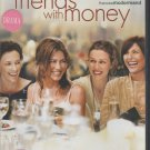 Friends With Money (DVD, Widescreen) Jennifer Aniston