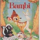 Bambi (VHS) (item 2xvhs) Disney Classic
