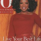 Live Your Best Life: A Treasury of Wisdom, Wit, Advice From Oprah