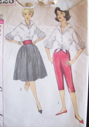 Smarty Pants | Favorite Things Pattern Designs