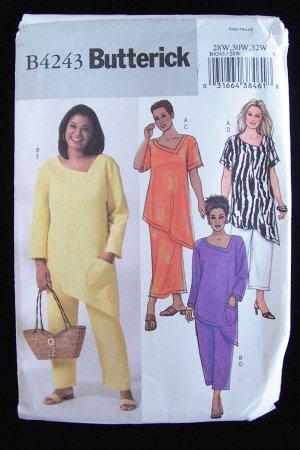 Asymmetrical Skirt Pattern Free Patterns