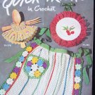 Vintage 1950 Clark's ONT J & P Coats Book 267 Quick Tricks in Crochet The Spool Cotton Company
