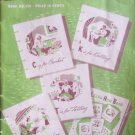 Vintage 40s Learn How Book No 170 Crochet Tatting Embroidery and Knitting Instructions and Patterns