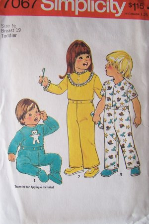 feety pajamas for